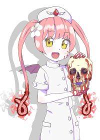 病魔少女草莓糖